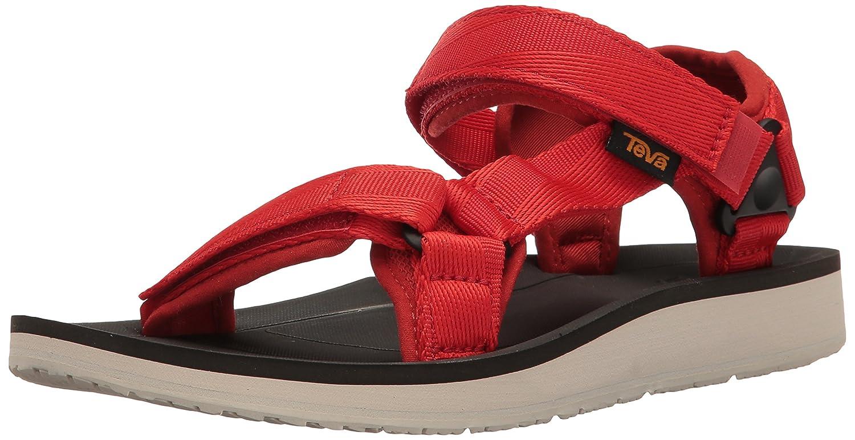 Teva Women's W Original Universal Premier Sandal B01IPTA3BS 6 B(M) US Red