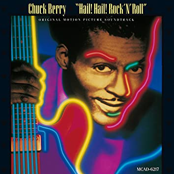 Can Chuck berry with naked girls are
