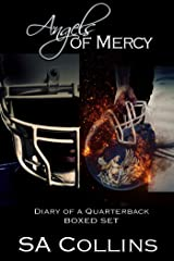 Angels of Mercy - Diary of a Quarterback Parts 1 and 2: The Prequel Boxed Set Kindle Edition