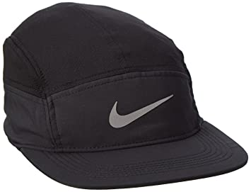 5e8ff5cef Nike W'S RUN ZIP AW84 - Cap for Women, Size One size, Colour Black ...