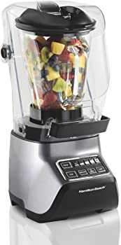 Hamilton Beach 53601C Smoothies Blender