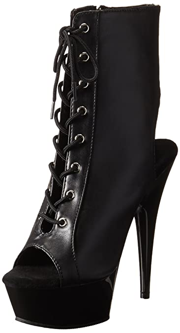 Women's Delight-1028/BPU/M Boot