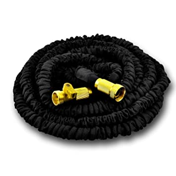 Amazoncom WORLDS STRONGEST Expandable Garden Hose with MADE IN