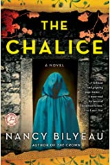 The Chalice: A Novel (Joanna Stafford Series Book 2) Kindle Edition