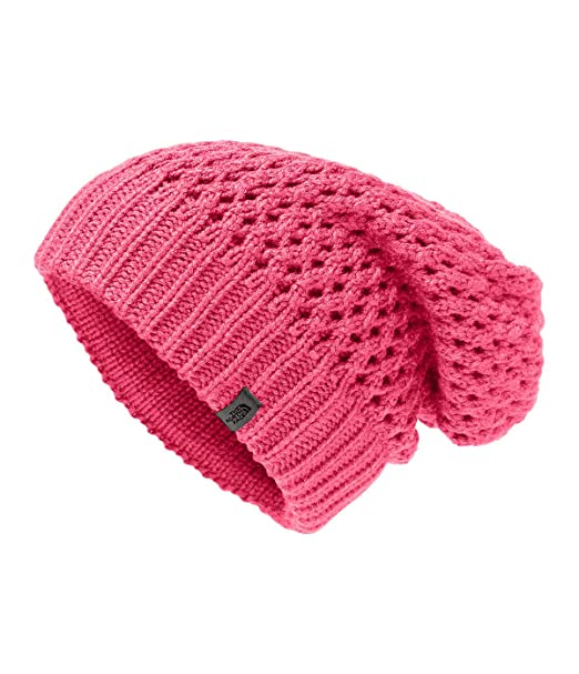 b72bf30d4b6 Amazon.com  The North Face Shinsky Beanie Honeysuckle Pink OS  Sports    Outdoors