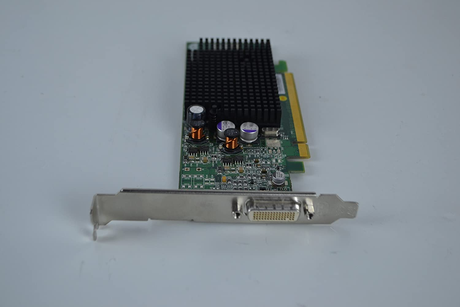 Dell ATI Radeon X600 256MB Video Graphics Card 0G9184 G9184