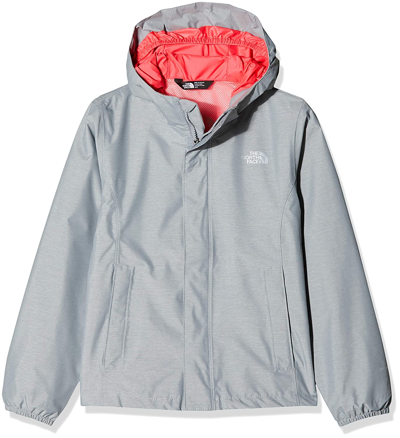 THE NORTH FACE Children's Resolve Reflective Jacket