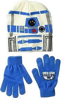 Star Wars Storm Trooper - Juego de Gorro y Guantes de Punto 7eb5eadb936