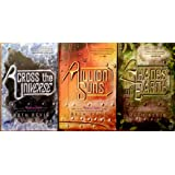 The Across the Universe Trilogy (Across the Universe, A Million Suns, Shades of Earth #1-3)