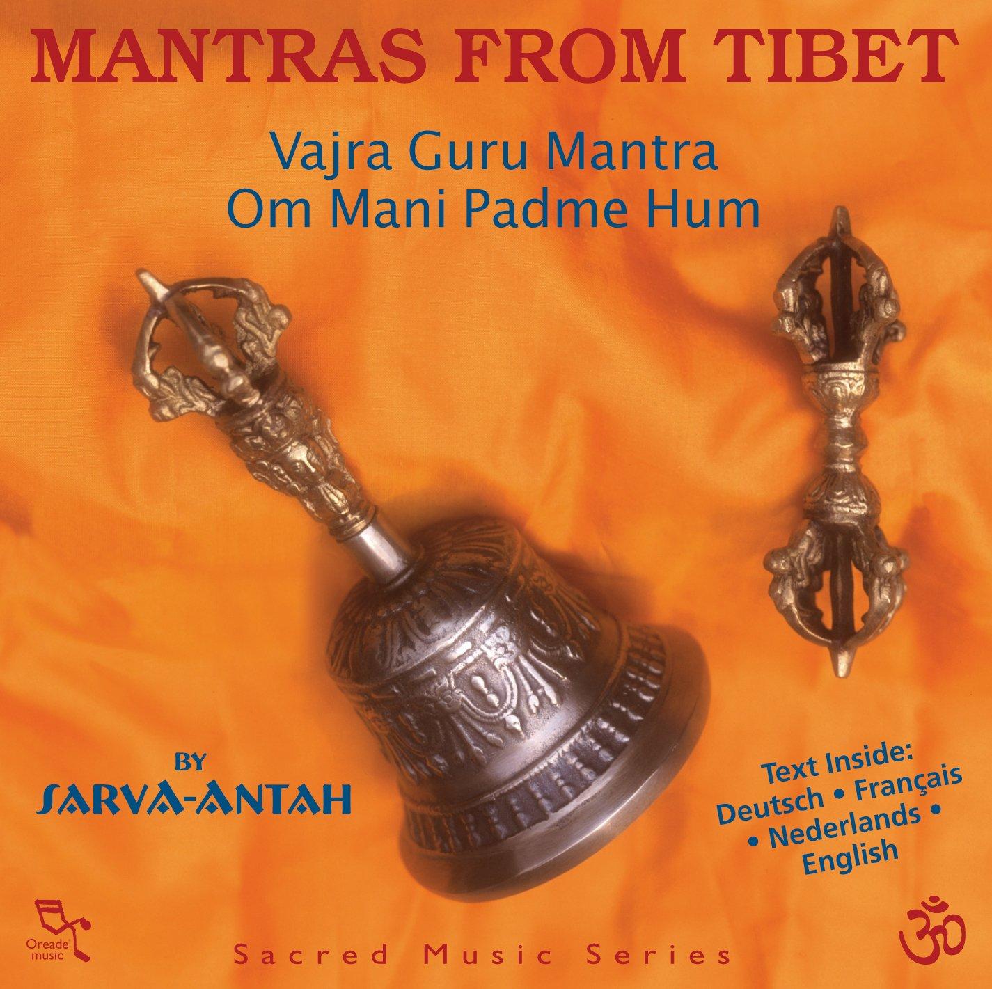 Günlük uygulama için Tibet mantraları