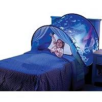 DREAM TENT HIVER La tente de lit unique - Vu à la Télé