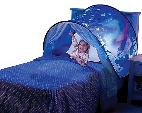 Dream tents invierno la tienda de cama única - Vu a la télé ...