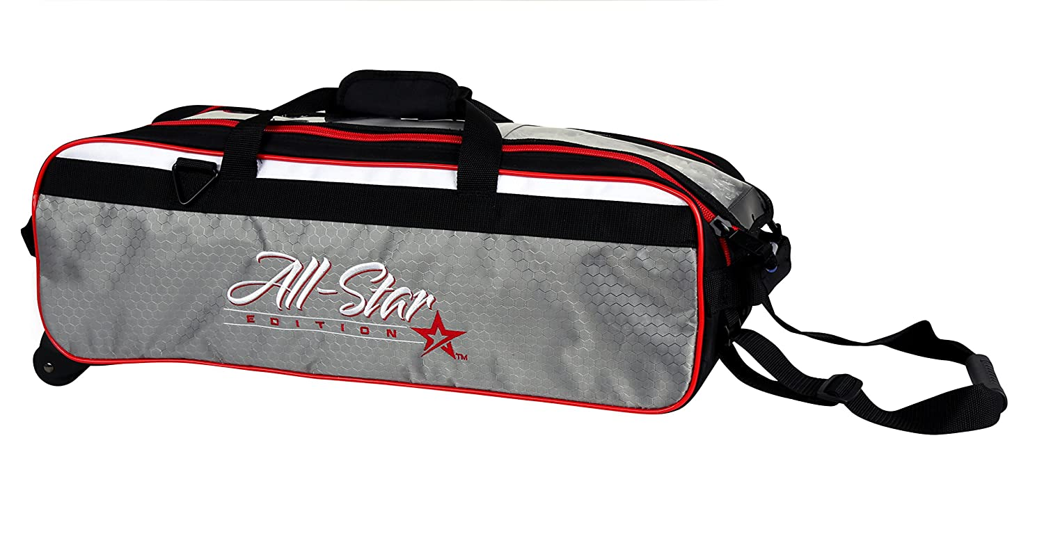 Roto Grip 2-Ball Roller Bowling Bag All Star Edition