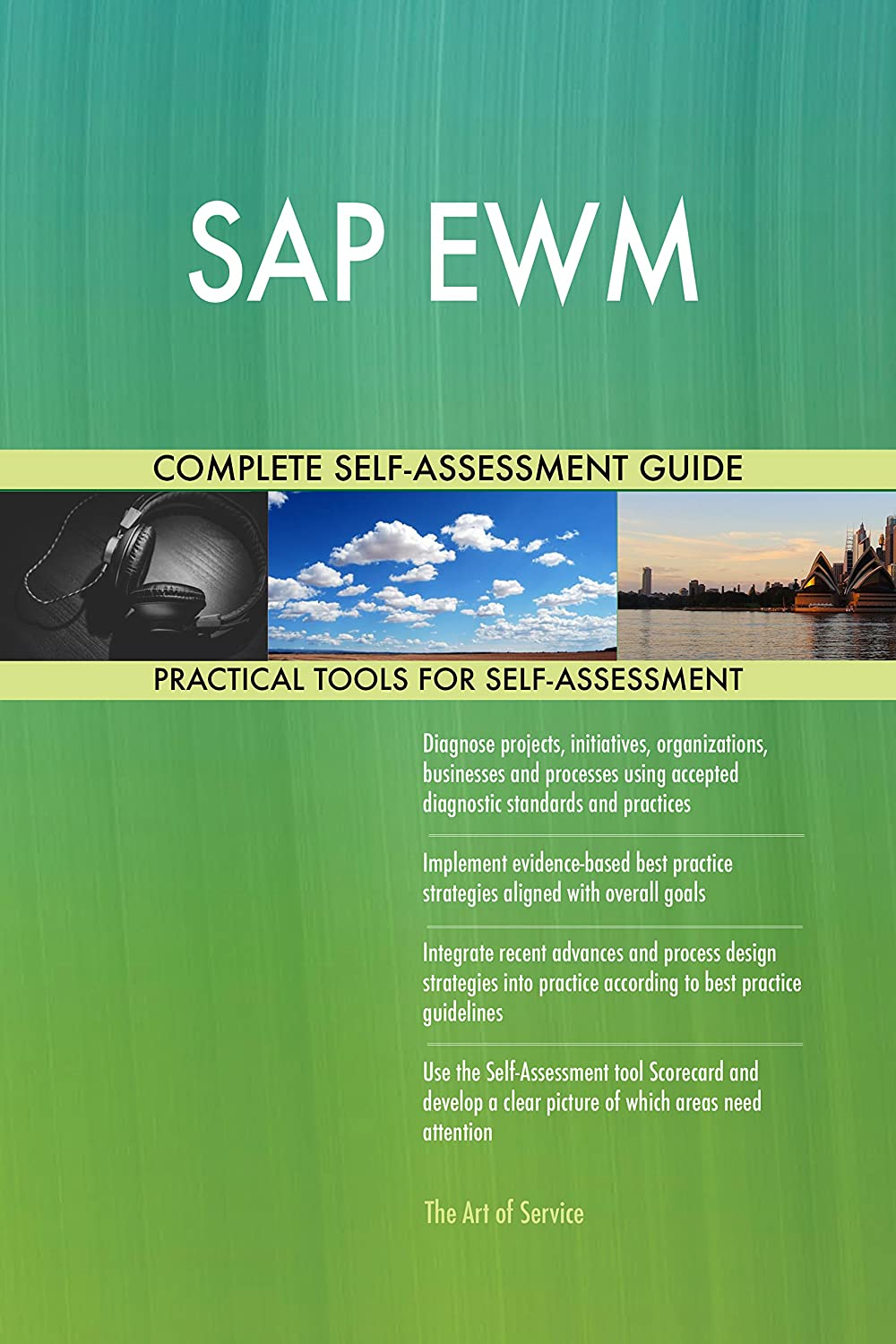 SAP EWM All-Inclusive Self-Assessment - More than 700