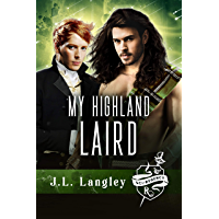 My Highland Laird: Sci-Regency Book 5 (English Edition)