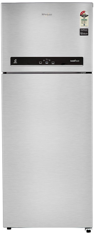 Whirlpool 500 L 3 Star Inverter Frost-Free Double-Door Refrigerator