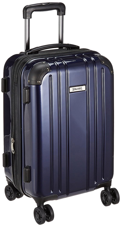 [スポルディング] スーツケース等 機内持込可 保証付 36L 53cm 3.2kg SP-0704-47 B01M5F78D0 ネイビー ネイビー