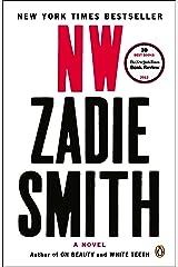 NW: A Novel Kindle Edition