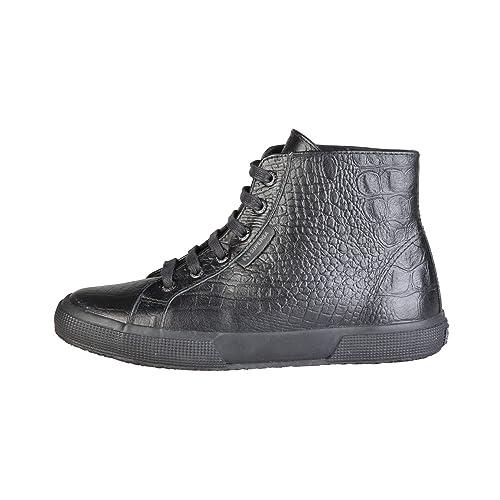 Superga E Sneakers Borse Donna StringateAmazon itScarpe kXZPiu
