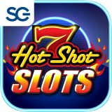 Hot Shot Casino Slots™ - NEW!