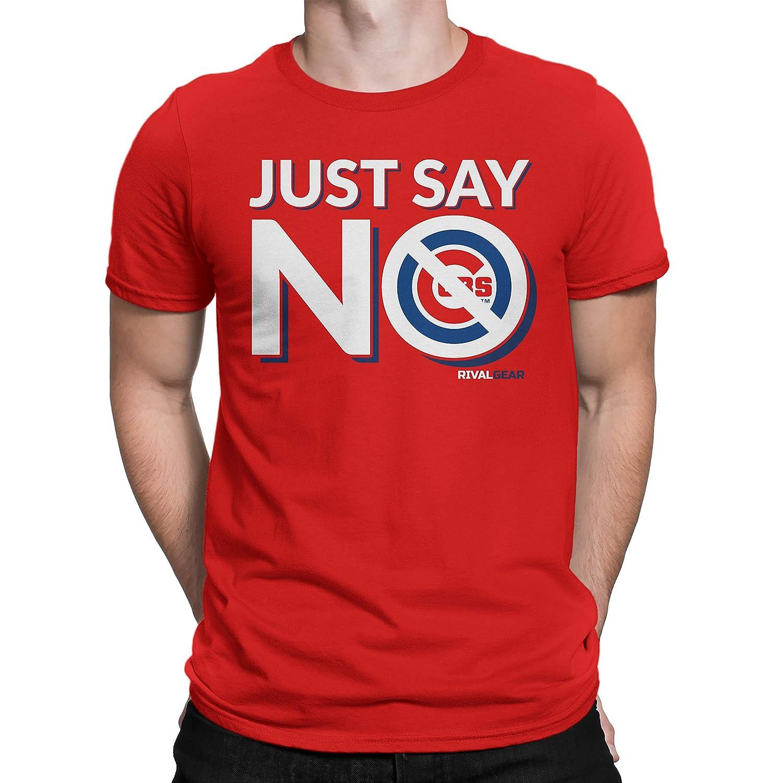 St Louis Baseball Just Say No 4285 Shirts