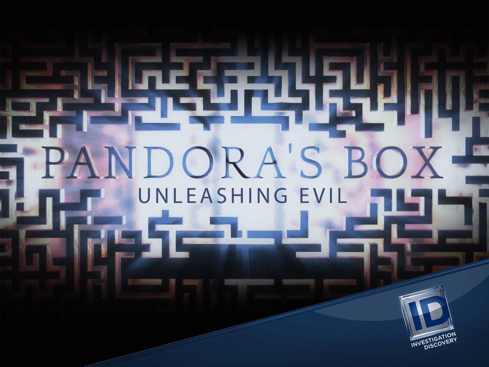 b388297e7 Amazon.com: Watch Pandora's Box Unleashing Evil Season 1   Prime Video