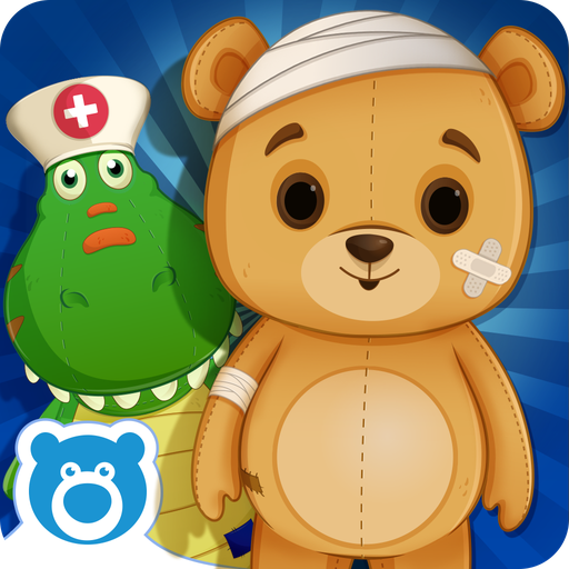 Toy Doctor -
