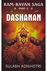 Dashanan (Ram Ravan saga Book 2) Kindle Edition