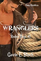 Wranglers (Rodeo Boys Book 1) Kindle Edition
