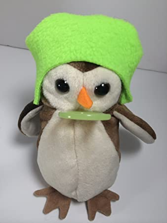 Amazon.com: Premium peluche Buddy de chupete para NUK ...