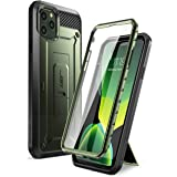 SUPCASE Unicorn Beetle Pro Series Phone Case Designed for iPhone 11 Pro Max 6.5 Inch (2019 Release), Built-in Screen Protecto