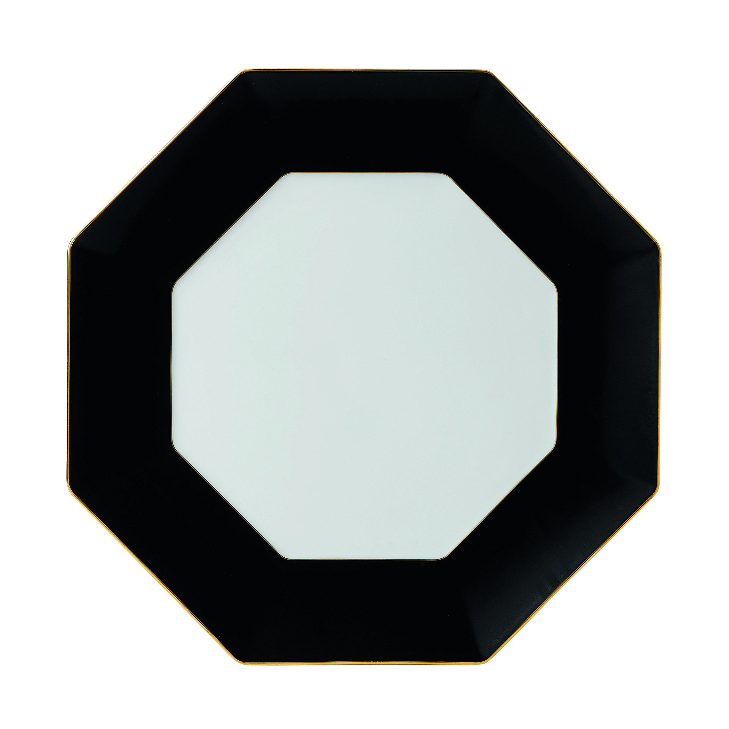 Wedgwood Arris Octagonal Charger, 13''