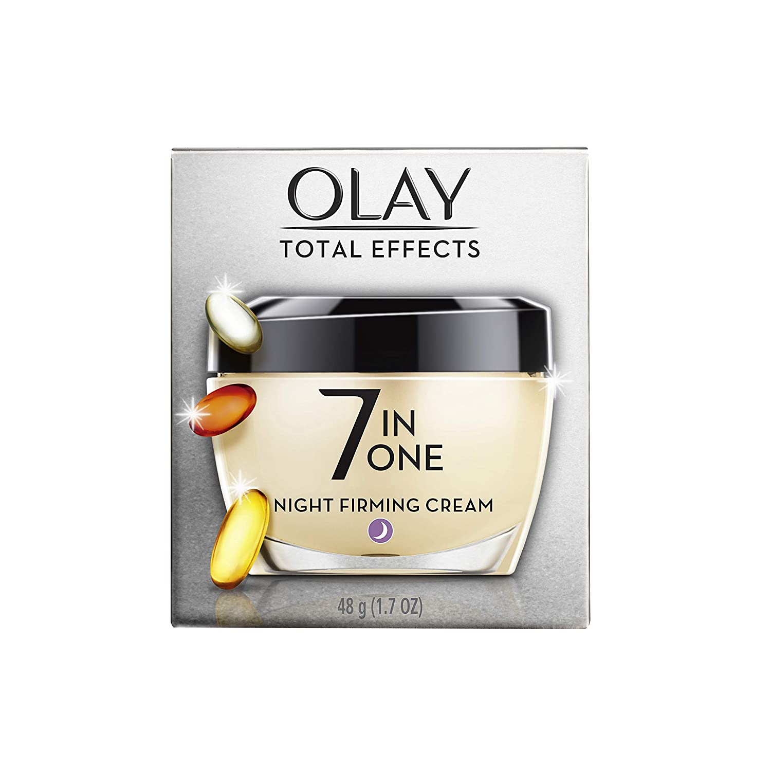 Olay Total Effects 7 in 1 Night Firming Cream
