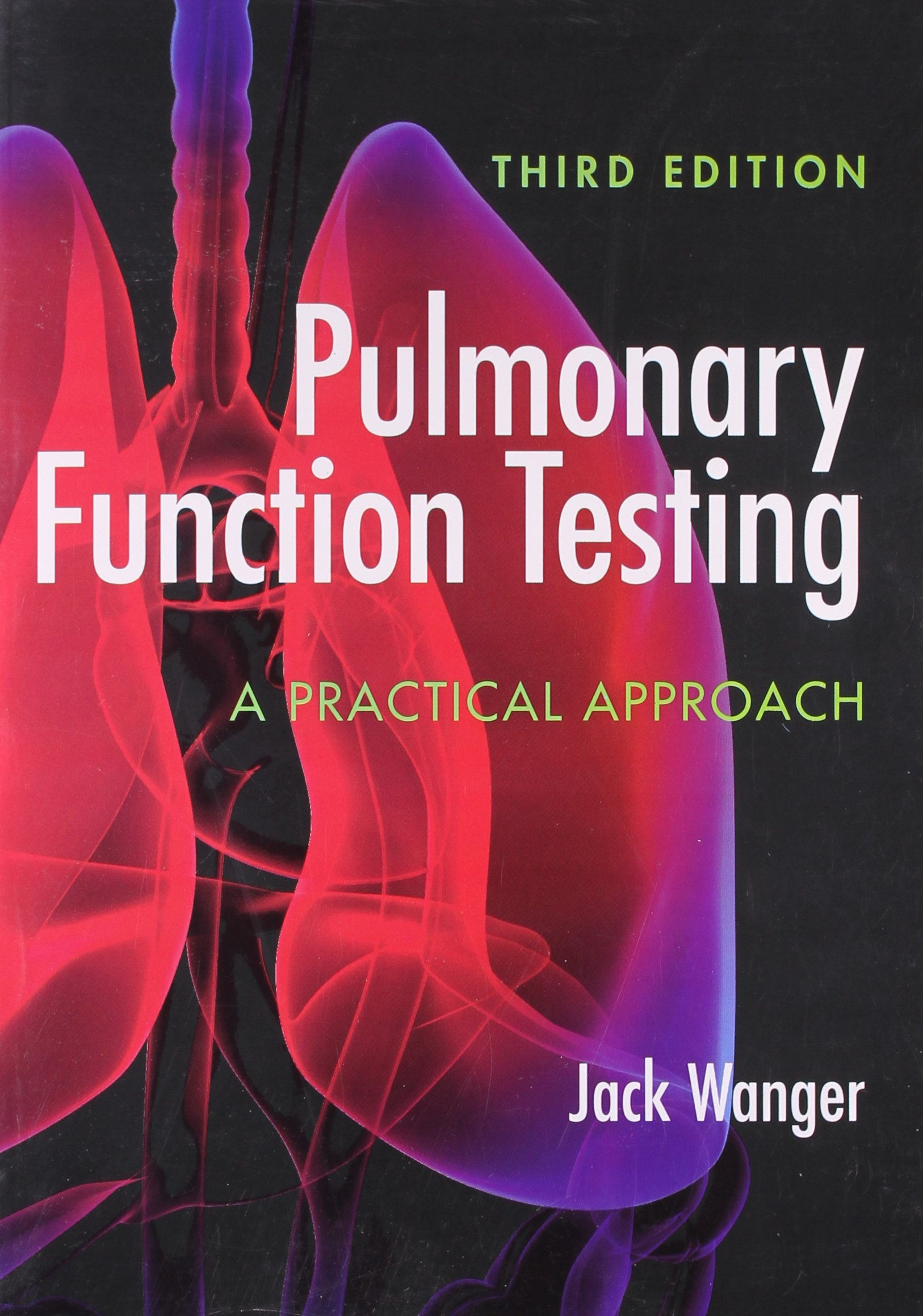 Read Online Pulmonary Function Testing: A Practical Approach, 3rd/e ebook