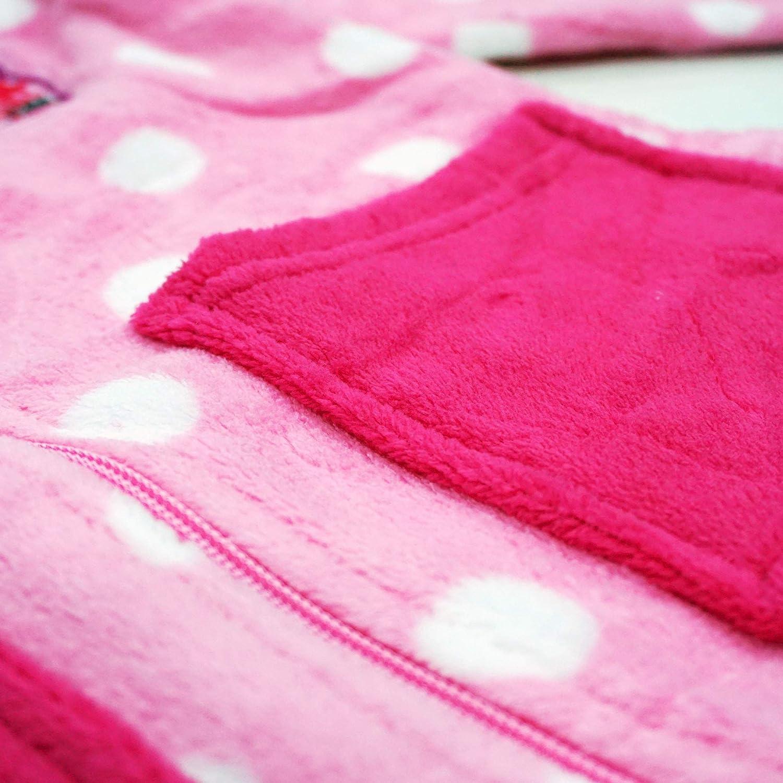 Bambina Lol Surprise Vestaglia Rosa