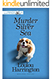 Murder on a Silver Sea (Myrtle Grove Garden Club Mystery Book 3)