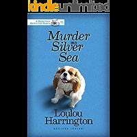 Murder on a Silver Sea (Myrtle Grove Garden Club Mystery Book 3)
