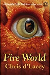 Fire World: Book 6 (The Last Dragon Chronicles) (English Edition) eBook Kindle