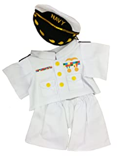 """18/"""" Build-a-bear and Make Your O Black Pinstripe Baseball Outfit Fits Most 14/"""""""