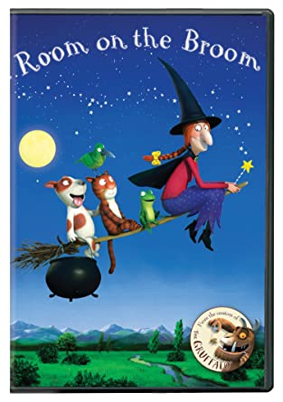 Amazon.com: Room on the Broom: n/a: Movies & TV