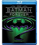 Batman Forever [Blu-ray] [US Import]