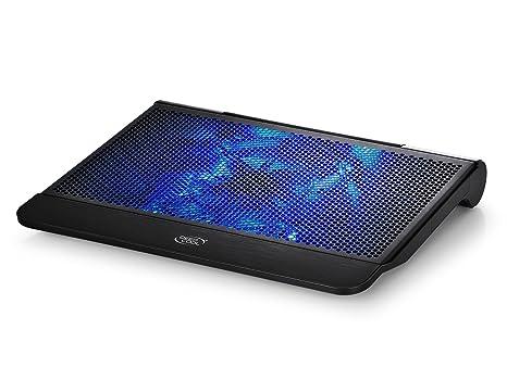 DeepCool portátil refrigeración Pad N6000
