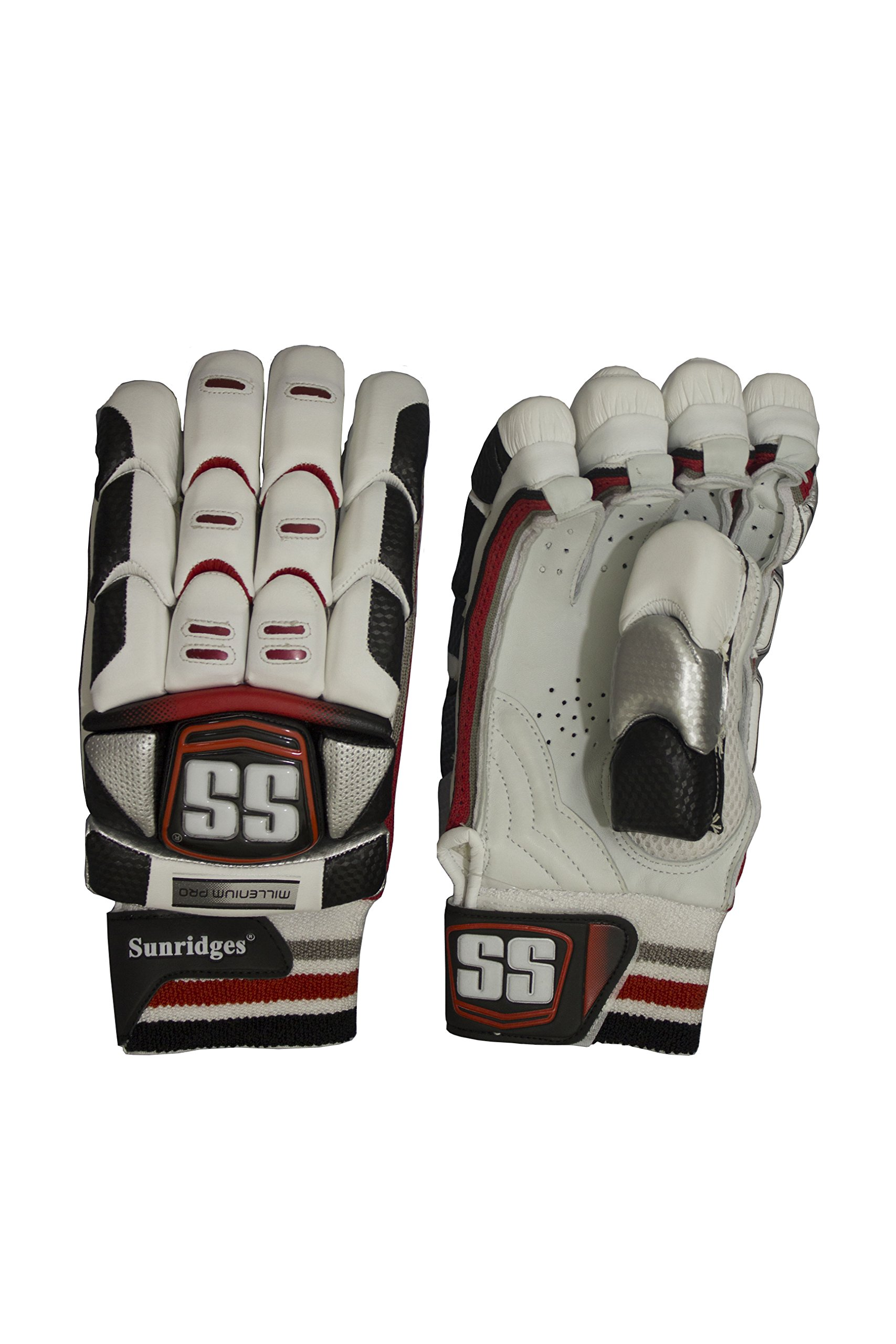 SS Millenium Pro Batting Gloves, Left Men's