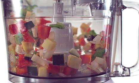 OFERTA BNAVIDAD!! Robot Multiprocesador Gourmet Tools Vital Express: Amazon.es: Hogar