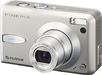 Fujifilm FinePix F305EXR Camera Driver UPDATE