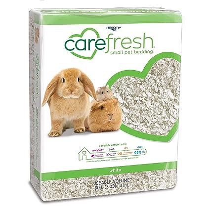 Carefresh Custom Hamster & Gerbil Bedding Blue 10 Lt