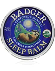 BADGER BALM Sleep Balm 56g (PACK OF 1)