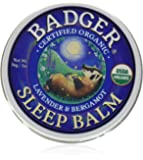 BADGER BALM Sleep Balm 56g (PACK OF 1)