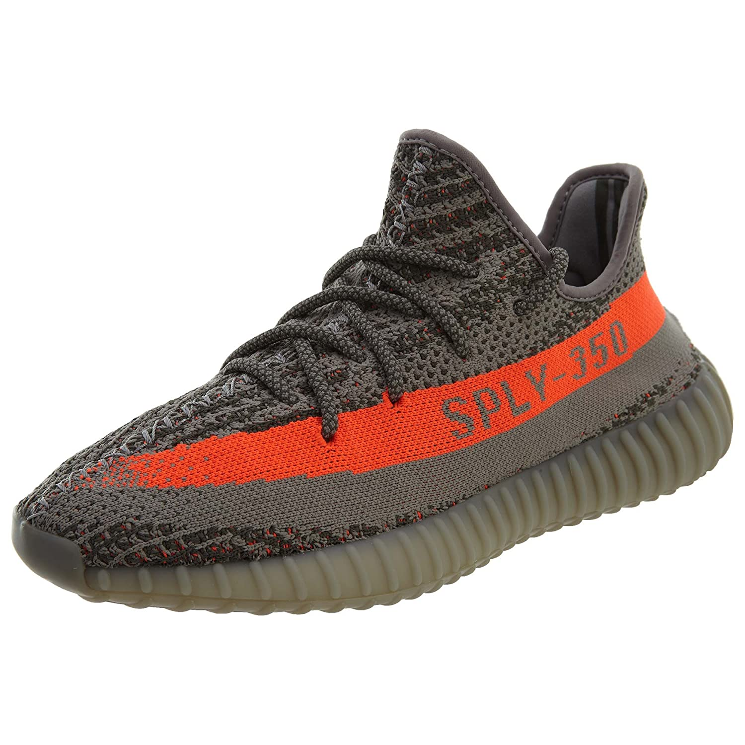 uk availability 1a829 5df55 adidas Yeezy Boost 350 V2 Beluga Basketball Shoe 10