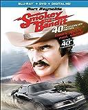 Smokey and the Bandit [Blu-ray] (Sous-titres français)